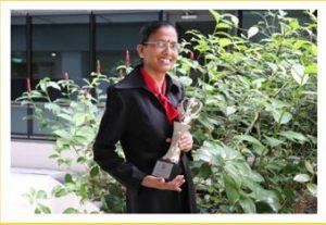 Mrs. Kala Narayanswamy
