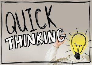 quick thinking nurses